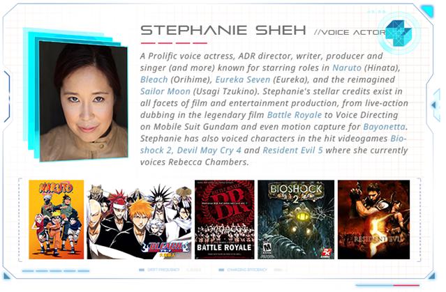 IZD Stephanie Shen