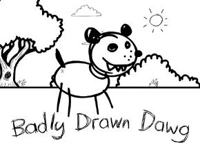 BadlyDrawnDawg