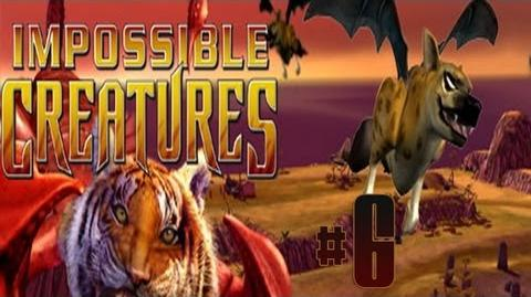 Impossible Creatures - Walkthrough - Part 6 - Flying Machines (PC) HD