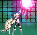 Mika-cannon