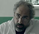 Dr Shepherd