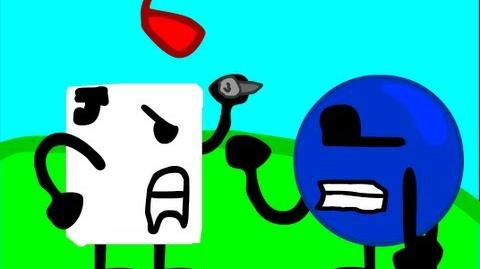 """Inanimate Fight Out Episode 6 """"Adobe Flash Special (New Year Special)"""""""