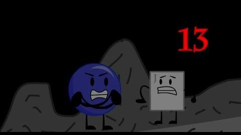 """Inanimate Fight-Out Episode 13 """"The Pizza and The Mines"""""""