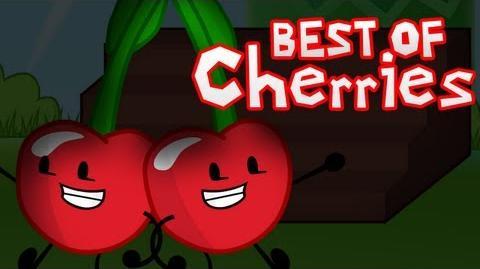 Inanimate Insanity II - Best of Cherries