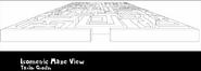 Isometric Maze View 1