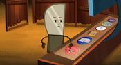 Knife Votes for Balloon