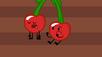 S2e3 cherries sighs