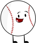 Sporty Baseball