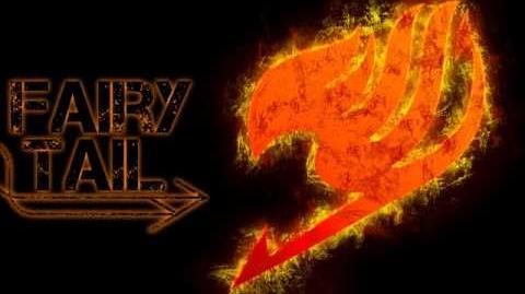 Fairy Tail Shippuu Jinrai