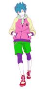 Utsukushi Ken