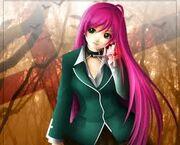 Akane Reina 1
