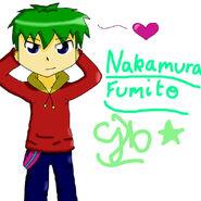 Nakamura Fumito First Design