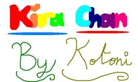 Kira-Chan main