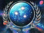 Mugen No Arashi Logo
