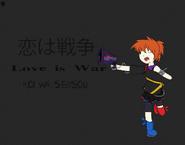 KoiWaSensouLoveIsWar
