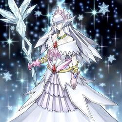Yuki no Megami Polaris