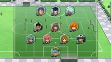 Entaku no Kishi Formation CS 36 HQ