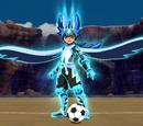 Fei Rune + Kousoku Toushi Robin