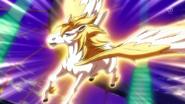 Pegasus 8 HQ
