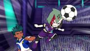 Rodan stealing the ball Galaxy 37 HQ