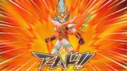 Hien no Suzaku Armed