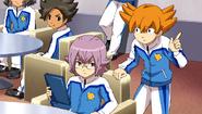 MinaMana discussing Kusaka's past