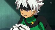 Ibuki furious with Shindou HQ