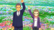 Manabe's parents illusion EP32