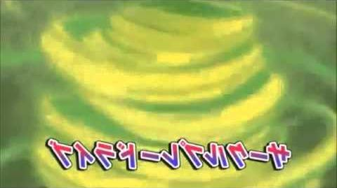 Inazuma Eleven (イナズマイレブン) - Circle Play Drive サークルプレードライブ