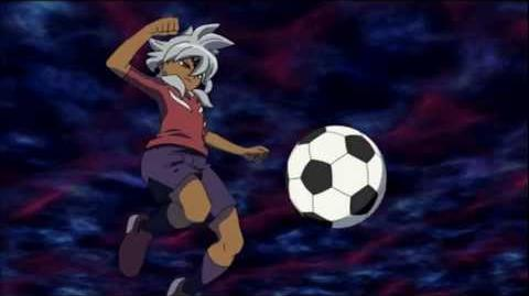 Inazuma Eleven - Death Spear