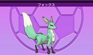 Fox Soul Model