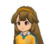 Kinako Serious Talk Raimon CS