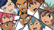 Raimon Surprised About The First Goal GO 34 HQ
