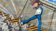 Tobitaka smashing rocks IE 71 HQ