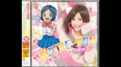 Inazuma Eleven GO Ending 3 - HAJIKE-YO!! HD
