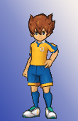 Tenma front view 3ds