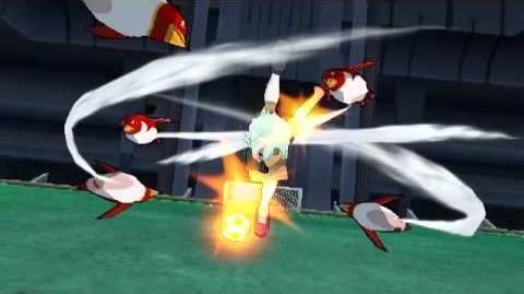 IE Go! Strikers 2013 - Koutei Penguin 1gou