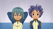 Hikaru and Kariya GO 33