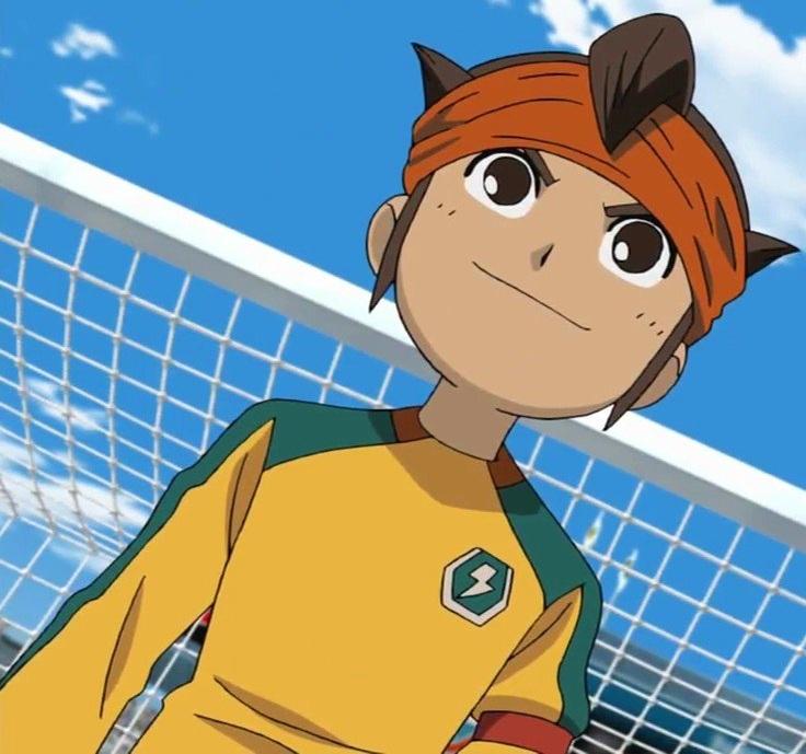 Inazuma best eleven inazuma eleven italia wiki fandom for Immagini inazuma eleven go da colorare