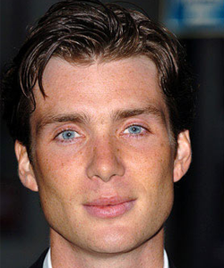 Cillian Murphy Infobox