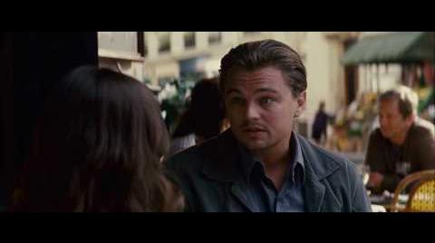 Inception Trailer 3