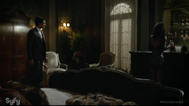 Arcadia bed chamber
