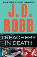 Treachery In Death JD Robb-1