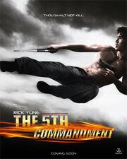 Fifth commandment.148152137 std-1-
