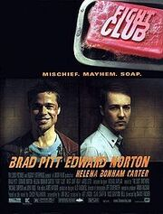 200px-Fight Club poster-1-