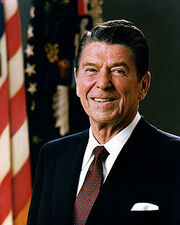 250px-Official Portrait of President Reagan 1981-1-