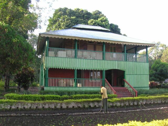 File:Gorumara Forest Rest House Arnab Dutta.JPG