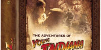 The Adventures of Young Indiana Jones: Volume One, The Early Years