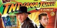 Indiana Jones Comic 2