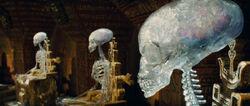 Crystal skull (13)